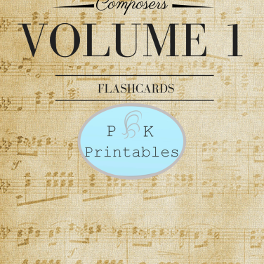 Composers 1 cover
