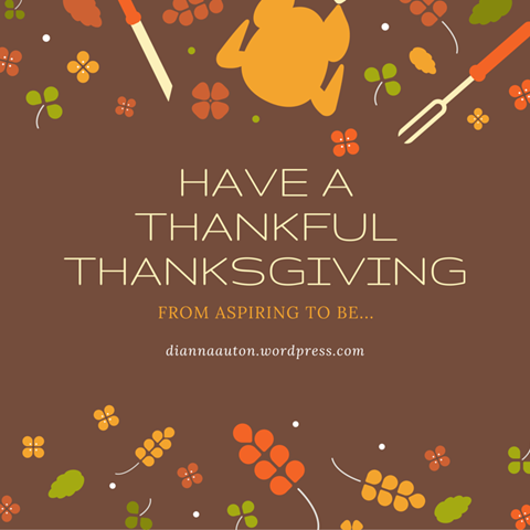 HAVE ATHANKFULTHANKSGIVING