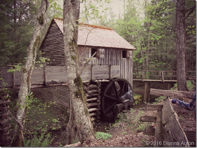 5 grist mill 128