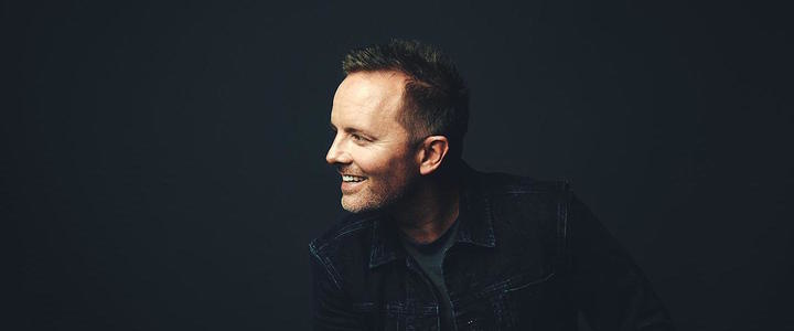 Chris Tomlin's Good, Good Father Video Release & Giveaway