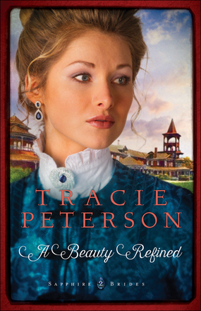 A Beauty Refined by TraciePeterson