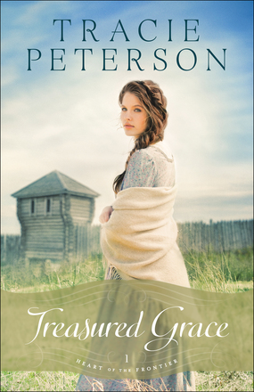 Treasured Grace by Tracie Petersonreview