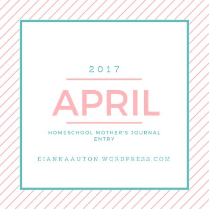 HMJ April