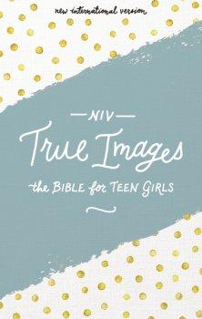 Zondervan's NIV True Images Biblereview