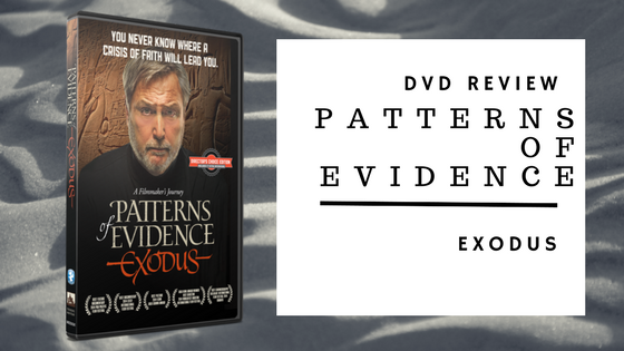 Patterns of Evidence Exodus a review