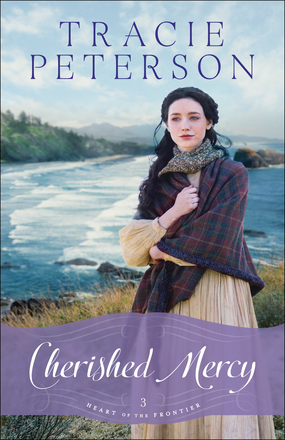 Cherished Mercy by Tracie Petersonreview